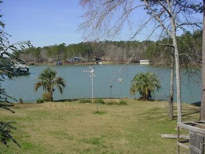 Waterfront For Sale: 173 Holly Harbor Lane