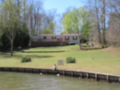 Waterfront For Sale: 228 Merry Drive