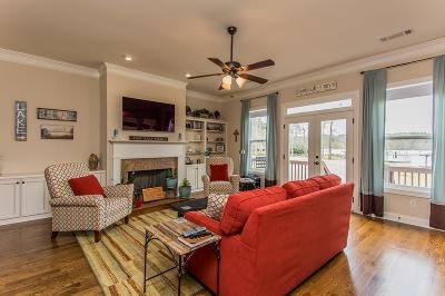 Eatonton GA Waterfront For Sale: $469,400