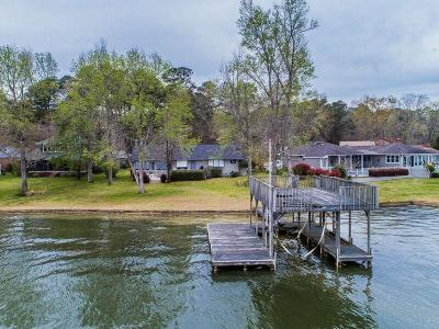 Waterfront For Sale: 121 Cherry Point