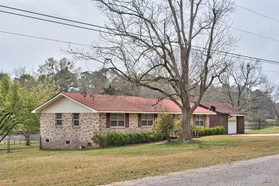 Greensboro Single Family Home For Sale: 1030 Webb Lake Drive