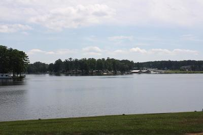 Milledgeville GA Waterfront For Sale: $165,000