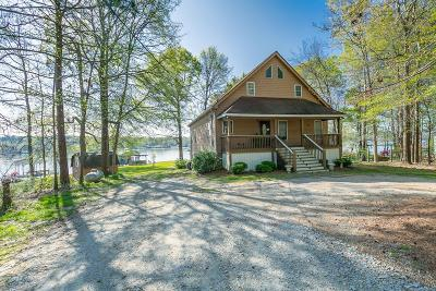 Eatonton GA Waterfront For Sale: $499,900