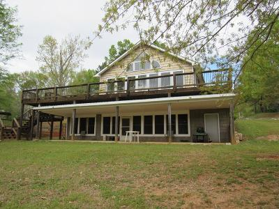 Waterfront For Sale: 2065 Oconee Drive