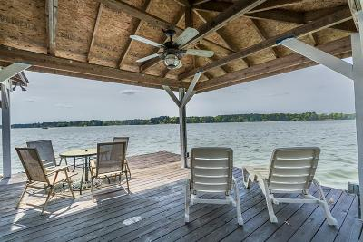 Waterfront For Sale: 256 Erin Shores Drive