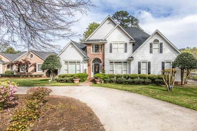Milledgeville GA Waterfront For Sale: $688,500