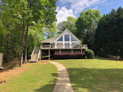 Waterfront Under Contract: 153 Southshore