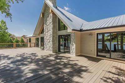 Waterfront Under Contract: 167 Thunder Road
