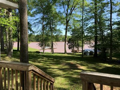 Waterfront For Sale: 154 Cedar Lane