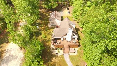 Eatonton GA Waterfront For Sale: $353,000