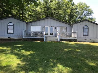 Waterfront For Sale: 220 Pine Knoll Lane