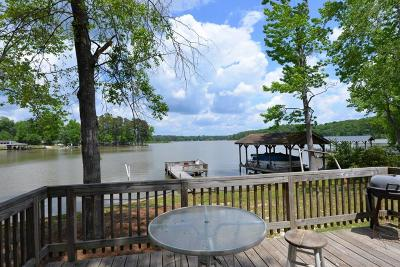 Waterfront For Sale: 213 C Club House Drive