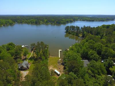 Waterfront For Sale: 143 Pinewood Dr