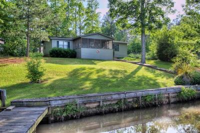 Waterfront For Sale: 301 Willow Dr