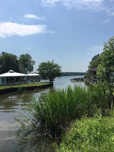 Waterfront For Sale: 598 Rockville Springs Dr