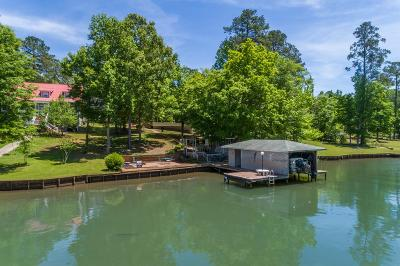 Waterfront For Sale: 245 Dogwood Drive