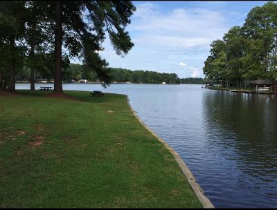 Waterfront For Sale: 147 Thomas Drive