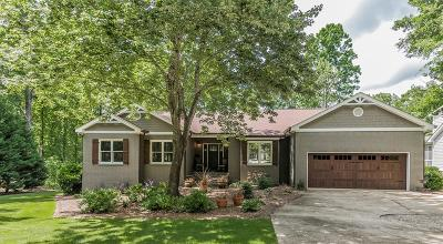 Waterfront Under Contract: 129 Shelby Dr.