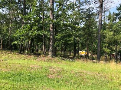 Waterfront For Sale: Lot 384 River Ridge Trail
