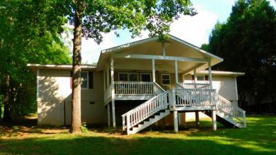 Waterfront For Sale: 118 Lower Little River Dr