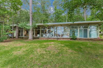 Waterfront For Sale: 143 Wildwood Lane