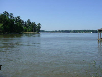Sparta GA Waterfront For Sale: $100,000