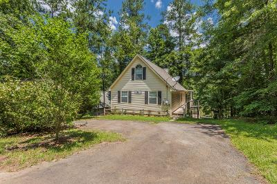 Waterfront For Sale: 379 Bluegill Rd.