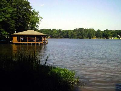 Waterfront For Sale: Lt.33 Lake Crest Dr.