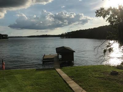Waterfront For Sale: 570 River Ridge Trail