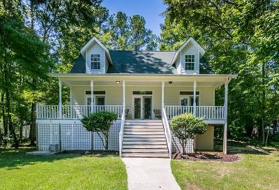 Sparta GA Waterfront For Sale: $357,000