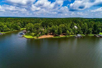 Eatonton GA Waterfront For Sale: $175,000