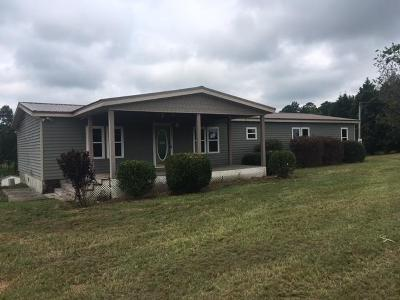 Single Family Home Pending: 219 Maddox Road