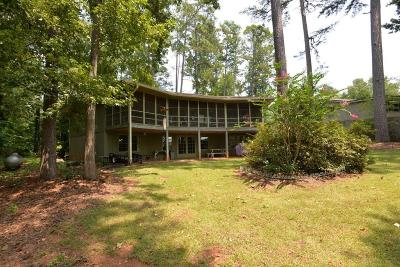 Waterfront For Sale: 146 Little River Run N.