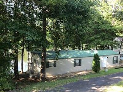 Waterfront For Sale: 373 Bluegill Road