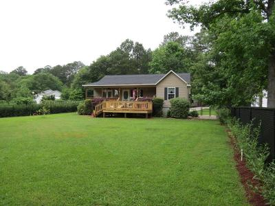 Waterfront For Sale: 103 Sportsman Circle