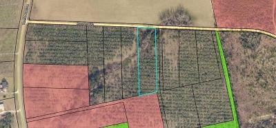 Residential Lots & Land For Sale: Lt 14 Tennille Harrison Rd