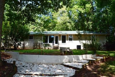 Waterfront For Sale: 91 Lakeview Circle