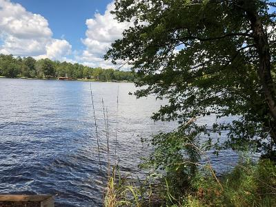Waterfront For Sale: 147 Honeysuckle Road
