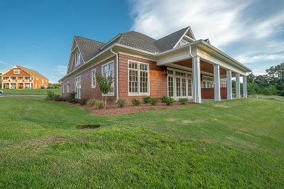 Milledgeville GA Waterfront Under Contract: $449,900