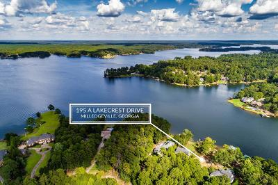 Waterfront For Sale: 195 A Lakecrest Dr