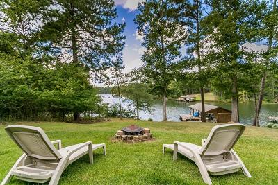 Waterfront For Sale: 197 Tomahawk Drive