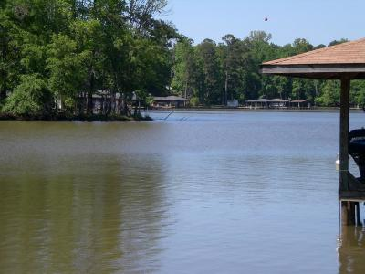 Milledgeville GA Waterfront For Sale: $119,000