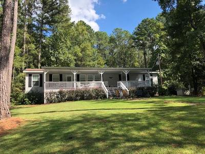 Waterfront For Sale: 783 Jenkins Pointe Rd.