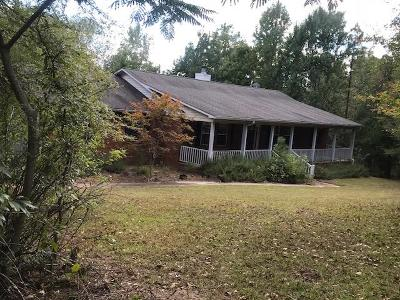 Single Family Home Pending: 120 Highview Road