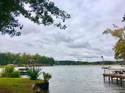 Waterfront For Sale: Lot 105 Sycamore Drive