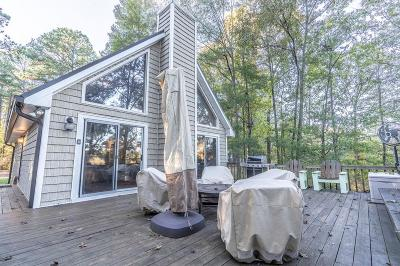 Waterfront For Sale: 276 Anchor Pointe Dr