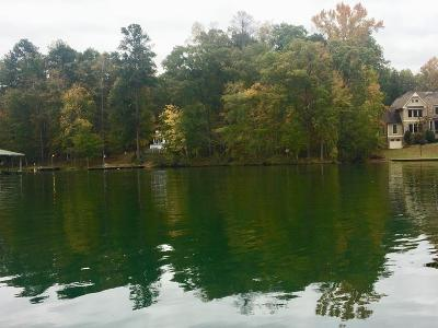 Waterfront For Sale: Lot 89 NE Sycamore Dr