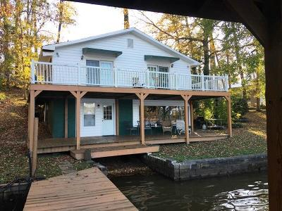 Waterfront Under Contract: 114 Buckeye Lane
