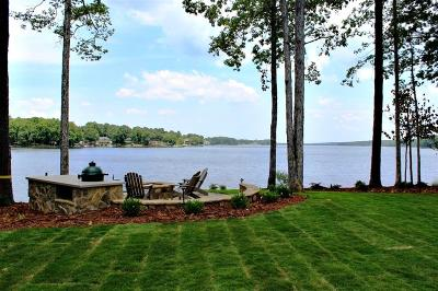 Waterfront For Sale: 234 Eagles Way