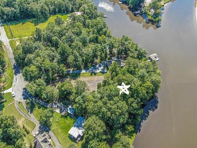 Waterfront For Sale: Landing Drive